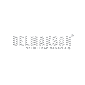 Delmaksan Delikli Sac San.