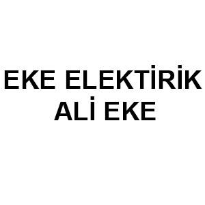 EKE ELEKTİRL