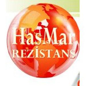 Hasmar Rezistans Sanayi