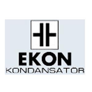 Ekon Kondansatör